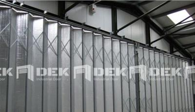 Accordion Folding Door 03