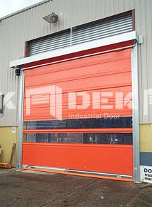 KSM-18 TYPE (Conventional internal/external door)